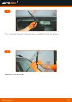MERCEDES-BENZ - manuais de reparo com ilustrações