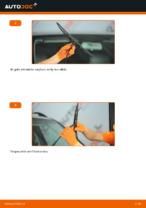 MERCEDES-BENZ - taisymo vadovai su iliustracijomis