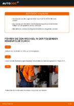 PDF Reparatur Tutorial von Ersatzteile: OPEL Mokka / Mokka X (J13)