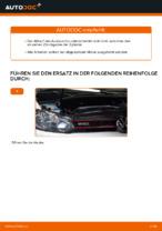 VW GOLF Wartungsanweisung