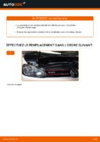 Manuel d'atelier Golf 6 pdf