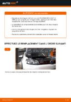 Comment remplacer des disques de frein avant sur une VOLKSWAGEN GOLF VI (5K1).