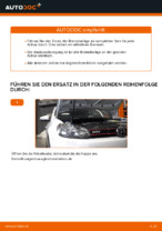 Tipps von Automechanikern zum Wechsel von VW Touran 1t3 2.0 TDI Ölfilter
