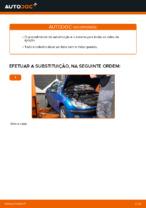 Instruções gratuitas online sobre como substituir Vela de Ignição PEUGEOT 206 CC (2D)