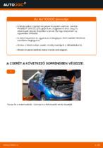 PEUGEOT kezelési útmutató pdf