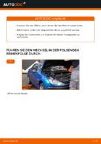 PEUGEOT 206 CC (2D) Motorölfilter: Kostenlose Online-Anleitung zur Erneuerung
