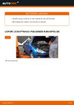 PEUGEOT brugermanual pdf