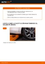 Descubra lo que está mal con su VW GOLF utilizando nuestros manuales de taller
