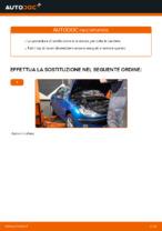 Manuale tecnico d'officina PEUGEOT scaricare