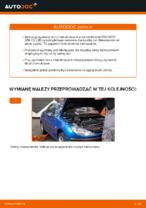 TRW DF4183 dla CITROËN, DS, OPEL, PEUGEOT, VAUXHALL | PDF przewodnik wymiany