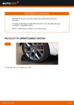 Recomandările mecanicului auto cu privire la înlocuirea VW Golf 6 2.0 TDI Amortizor