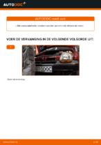 PDF Reparatie tutorial van automaterialen: TWINGO I (C06_)