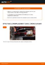 PDF Tutoriel de réparation de pièces détachées: RENAULT LAGUNA 2 (BG0/1)
