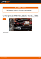Instrukcja obsługi i naprawy HYUNDAI PONY