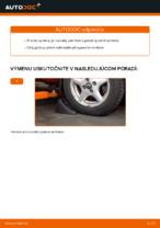 Manuálna PDF na údržbu TWINGO