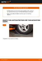 Αλλαγή Λάδι κινητήρα RENAULT TWINGO: δωρεάν pdf