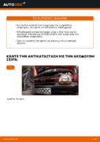 Εγχειρίδιο εργαστηρίου για Renault Twingo 3