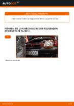 PDF Reparatur Tutorial von Ersatzteile: TWINGO I (C06_)