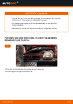 Kfz-Teile RENAULT TWINGO I (C06_) | PDF Reparaturanleitung