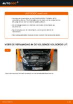 Handleiding VW TOURAN
