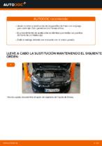 Recomendaciones de mecánicos de automóviles para reemplazar Lámpara de Faro en un VW Touran 1t3 2.0 TDI