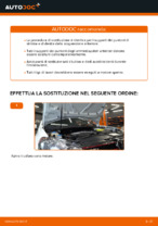 Manuale d'officina per VW GOLF online