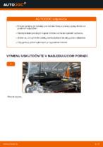 Návod k obsluze VW GOLF