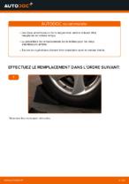 Quand changer Amortisseur PEUGEOT 206 CC (2D) : manuel pdf