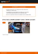 Notre guide PDF gratuit vous aidera à résoudre vos problèmes de PEUGEOT Peugeot 206 cc 2d 2.0 S16 Bougies d'Allumage