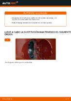 PDF manual sobre mantenimiento TWINGO