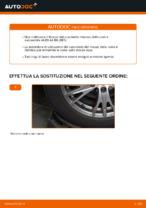 Manuale d'officina per Audi A4 b6 online