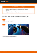 Návodý na opravu a údržbu Peugeot 206 Sedan