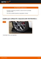 Naučite se odpraviti težave z zadaj in spredaj Roka VW