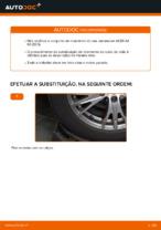 Instruções gratuitas online sobre como substituir Jogo de rolamentos de roda AUDI A4 Avant (8E5, B6)