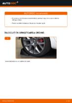 Aflați cum să remediați problemele Brat Suspensie stânga și dreapta VW