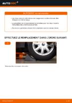 Remplacement Ressorts de suspension MINI MINI : pdf gratuit