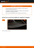 Tutorial di riparazione e manutenzione Audi A4 B5 Avant