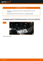 Jak wymienić filtr paliwa w AUDI A4 B6 (8E5)