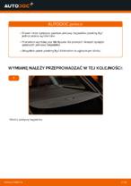 Instrukcja naprawy krok po kroku Audi A4 B5 Sedan