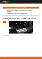 Návod na obsluhu AUDI pdf