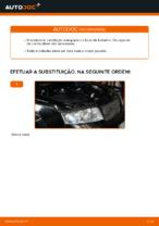 Manual do proprietário AUDI pdf
