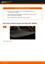 Manual de manutenção AUDI pdf