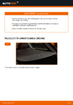 Manual de utilizare AUDI online