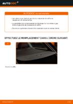 Manuel d'utilisation AUDI A4 pdf