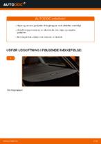 Værkstedshåndbog til Audi A4 b7
