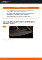 Manual de taller para Audi A4 B7 Berlina en línea