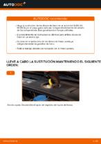 Cómo sustituir los discos de freno delanteros en un AUDI A4 B6 (8E5)