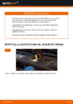 Manuale di risoluzione dei problemi AUDI A4