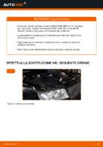 Libretto di istruzioni AUDI A4