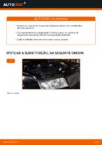 Manual de oficina para Audi A4 B6 Avant